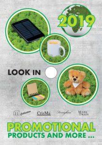 LookIn 2019/2020 – gażety reklamowe, artykuły biurowe, odzież reklamowa, artykuły sportowe, parasole i wiele, wiele innych.